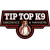 Logo Tip Top K9 Tulsa Dog Training