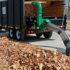 Logo LEAF REMOVAL & LAWN MAINTENANCE