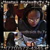 Logo Braids Box Braids & More!!!