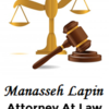 Logo Aggressive Attorney at Lapin Law Offices