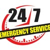 Logo 24/7 C & T ROADSIDE