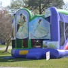 Logo Bounce House Rentals