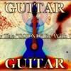 Logo Guitar Lessons in a Real Guitar Studio