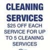 Logo Clean It, Inc.