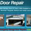 Logo The Garage Door Guys