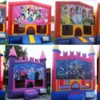 Logo TENTs, chairs, tables, combo, bounce for you