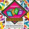 Logo Affordable childcare DCF