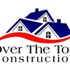 Logo Over the Top Construction LLC