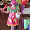 Logo Reality Entertainment - Clown for Children's Parties