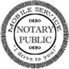 Logo NOTARY (Florida Cracker Pawn Shop)