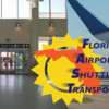 Logo Florida Airport Shuttle Transport