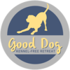 Logo Good Dog Kennel-Free Retreat
