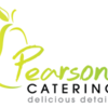 Logo Pearson's Catering