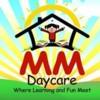 Logo M&M Daycare