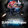 Logo Need a DJ?