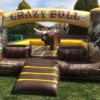Logo Mechanical Bull