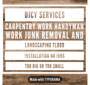 DJCY Services