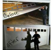 Ashley's Garage Door