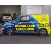 JUNKIN JACK FLASH INC