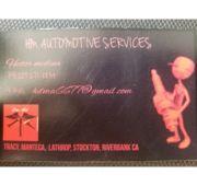 HM automotive services
