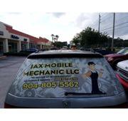 Jax Mobile Mechanic