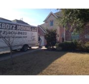 Hawkboyz Moving LLC
