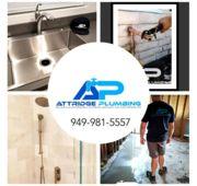 Attridge Plumbing
