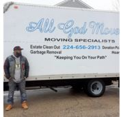 All God Movers