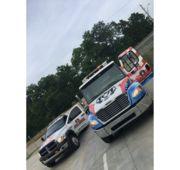 Tuff Truck Towing