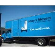 Joey's Move Solution