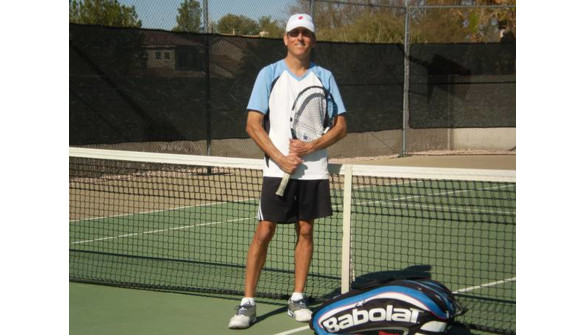 TENNIS LESSONS for Beginner to Advanced Players of All ...