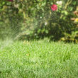 Photo #1: Pacific Lawn Sprinklers