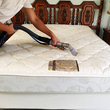 Photo #1: Green mattress cleaning