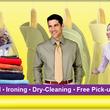 Photo #1: Bright Laundry Service