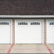 Photo #1: A Plus Garage Door