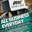 Photo #1: A.B.E MOVING AND LABOR LLC