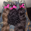 Photo #5: Shimmering Hair Extensions