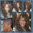 Photo #5: Hair Designs by I'esha