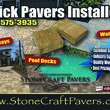 Photo #5: StoneCraft Pavers