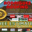 Photo #1: Rodriguez roofing