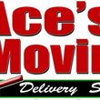 Photo #1: Ace moving and delivery company