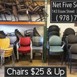 Photo #6: Net Five Seconds Office Furniture