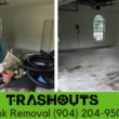 Photo #2: Trashouts Junk Removal