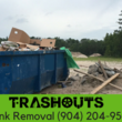 Photo #3: Trashouts Junk Removal