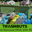 Photo #4: Trashouts Junk Removal