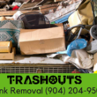 Photo #5: Trashouts Junk Removal
