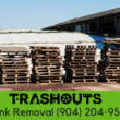Photo #6: Trashouts Junk Removal