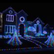 Photo #1: Christmas Grinch Lights