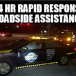 Photo #4: A-HESSCO Roadside Assistance & Towing Innovations