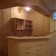 Photo #5: Parvis & M Custom Carpentry